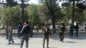 Tote und Verletzte bei Selbstmordanschlag in Kabul