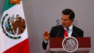Mexiko verweist Nordkoreas Botschafter des Landes