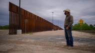Migration in die USA: Texas will Trumps Mauer bauen
