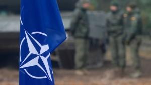 Die Nato ist ohne Führung