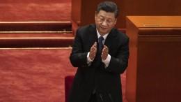 Die Lehren des Xi Jinping