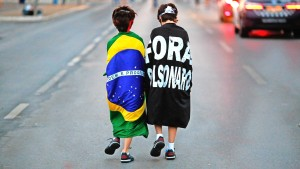 Bolsonaro hat seinen Zauber verloren