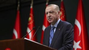 Neuer Verbotsantrag gegen prokurdische HDP
