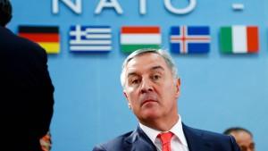 Beitrittsprotokoll mit Montenegro unterzeichnet