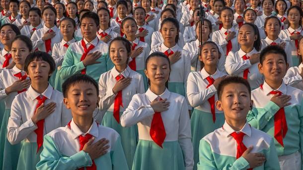 Xis Propagandaschau