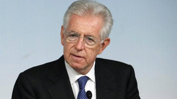 Italien will Korruption eindämmen