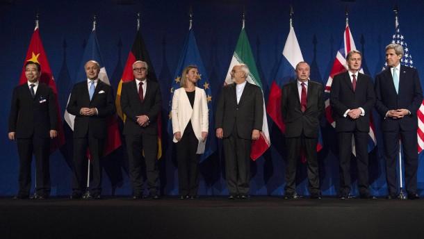 Wie wir iranische Atomwaffen verhindern