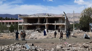 Taliban verkünden dreitägige Waffenruhe
