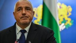 Bulgarien will EU-Außengrenzen schließen