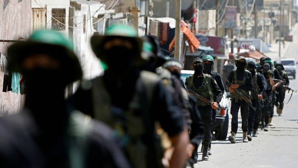 Hamas verkündet Einigung mit Israel