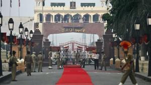 Pakistan lässt 100 indische Gefangene frei
