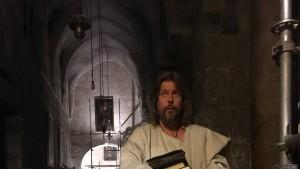Wenn der Messias ruft