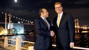 Verhandlungen über weiteres EU-Beitrittskapitel