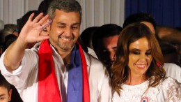 Regierungskandidat Abdo wird Staatsoberhaupt
