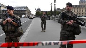Wider die radikalen Islamisten