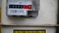 Wegen Klimaabgaben?: Die Furcht der Briten vor der Gasrechnung