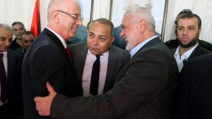 Versöhnung von Hamas und Fatah in Sicht