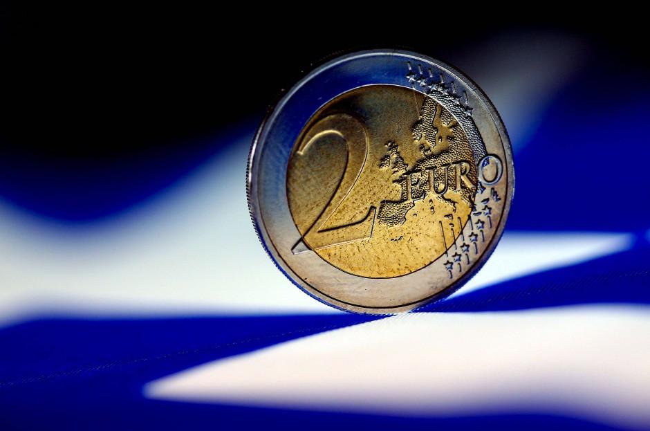 Laut dem ehemaligen griechischen Finanzminister Papakonstantinou rettete Griechenland den Euro.