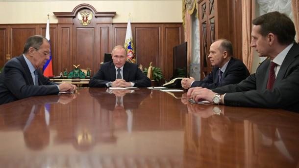 Kreml entsendet Ermittler nach Ankara