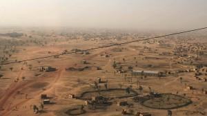 Mindestens 138 Tote Zivilisten bei Angriff in Burkina Faso