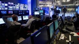 "Russland erklärt neun amerikanische Medien zu ""ausländischen Agenten"""