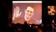 Der späte Sieg des Edward Snowden