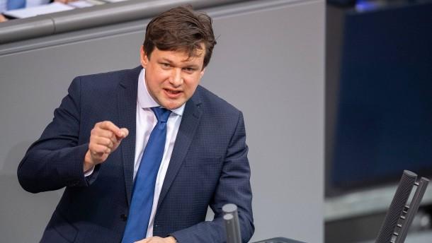 Ein CSU-Lobbyist für Nordmazedonien