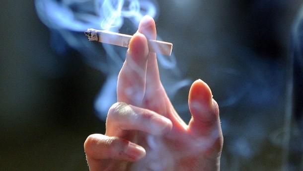 Die EU will höhere Steuern auf Zigaretten