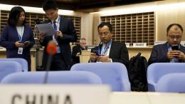 Kritische Fragen zu Chinas Einfluss