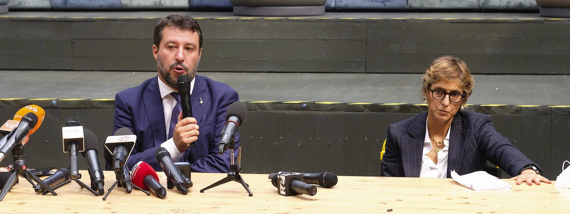 Erster Erfolg für Salvini?