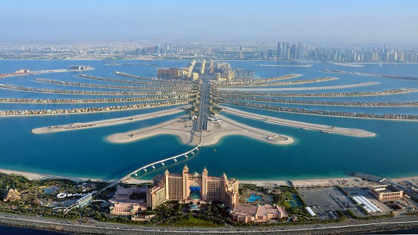 Die neue Macht am Golf