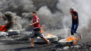 Die Wut der Iraker auf die Regierung