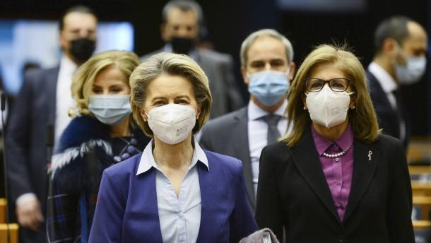 Brüssel muss besser werden