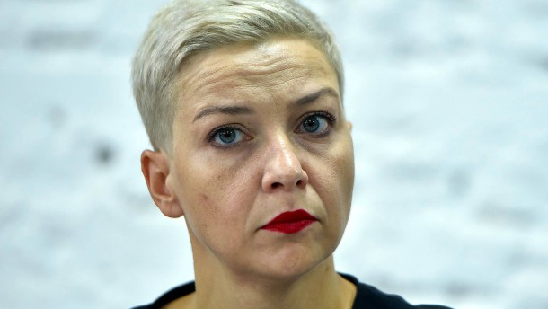 Lukaschenka-Gegnerin Kolesnikowa offenbar verschleppt