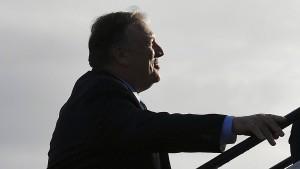 Pompeo reist zu Iran-Gesprächen nach Brüssel