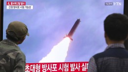 Nordkorea droht Amerika