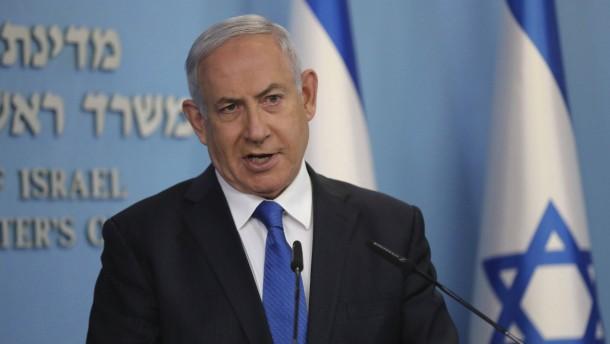Verrat an der Sache der Palästinenser?