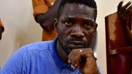 """""""Museveni ist bereit, Tausende zu töten, um an der Macht zu bleiben"""""""