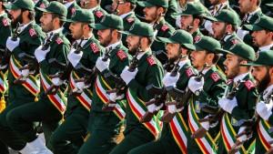 Was sind die Al-Quds-Brigaden?