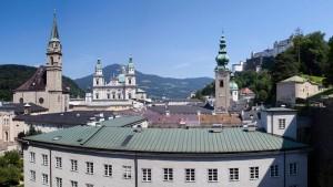 Salzburg ist überall