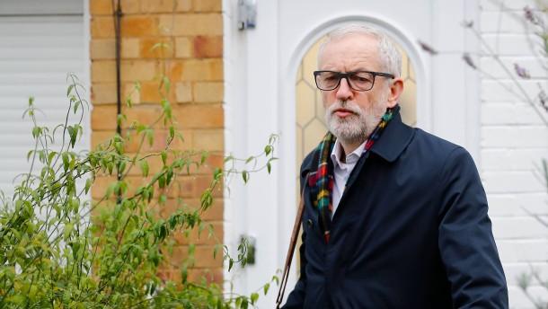 Neuer Labour-Vorsitzender im April