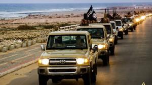 """""""Der IS ist noch nicht besiegt"""""""
