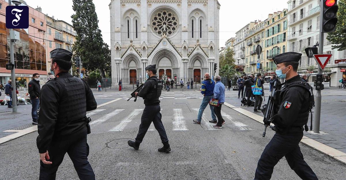 Frankreich nach den Anschlägen: Ein Allerheiligen der Angst