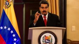 """""""Chile, Kolumbien und Mexiko stehen hinter Drohnenangriff"""""""