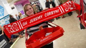 Taugt Labour als radikales Vorbild?