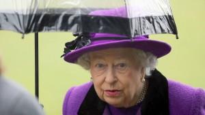 Mehr als eine Million Briten gegen Treffen mit Queen