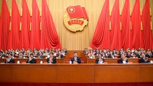Darum verhaftet Peking nun Kanadier