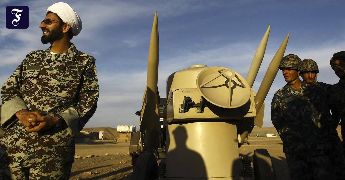 Nach zehn Jahren ausgelaufen: Iran verkündet Ende des UN-Waffenembargos