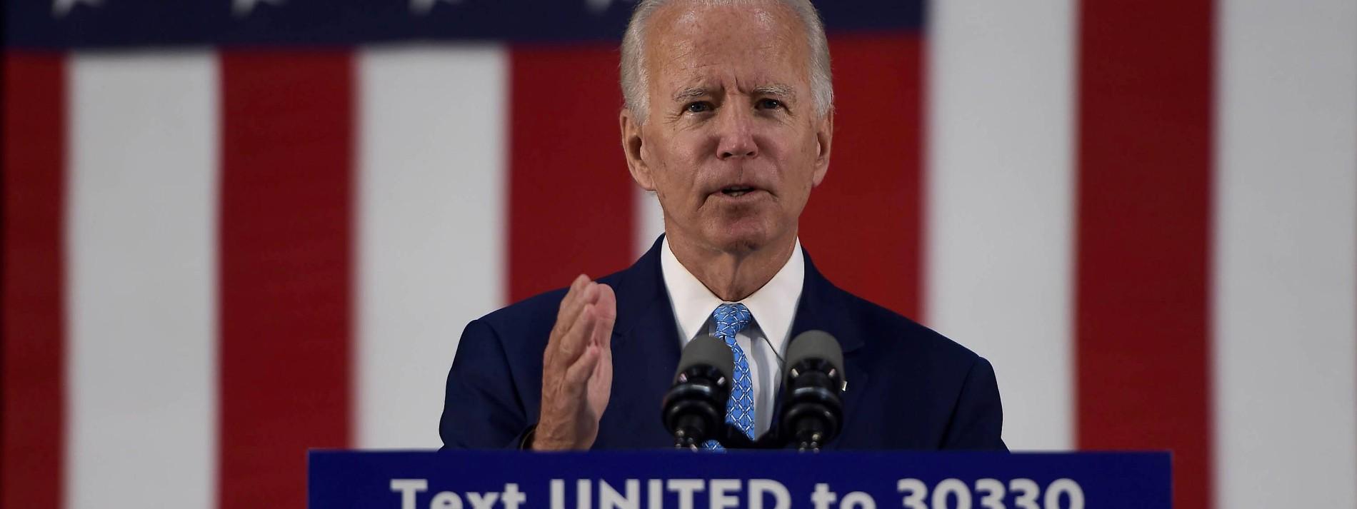 Biden reist nicht zum Nominierungsparteitag in Milwaukee