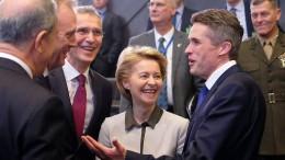 Der INF-Vertrag und die zweckoptimistische Nato